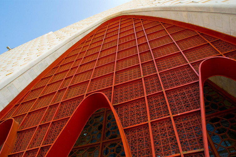 Ad Classics Mazar E Quaid National Mausoleum Yahya
