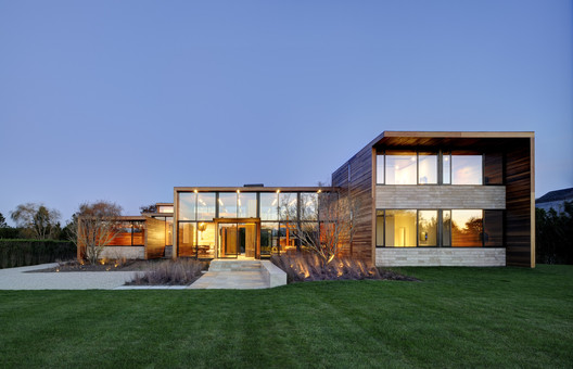 Courtesy of Bates Masi Architects