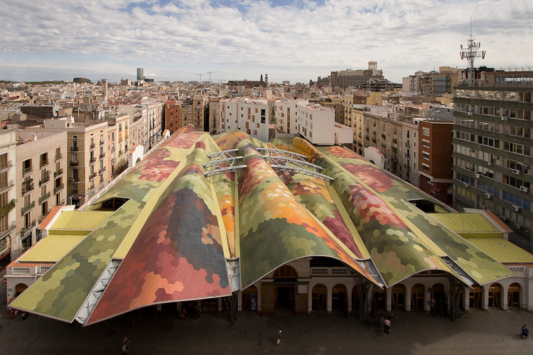 Fotografía de Arquitectura: Simón García, © Simón García