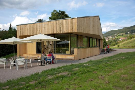 Courtesy of Partnerundpartner-architekten