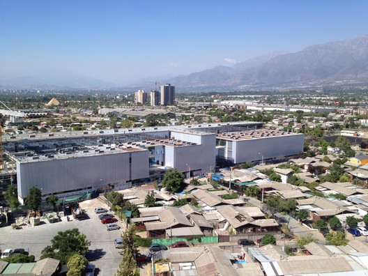 En Construcción: Hospital Clínico Metropolitano La Florida / Bbats Consulting&Projects + Murtinho+Raby