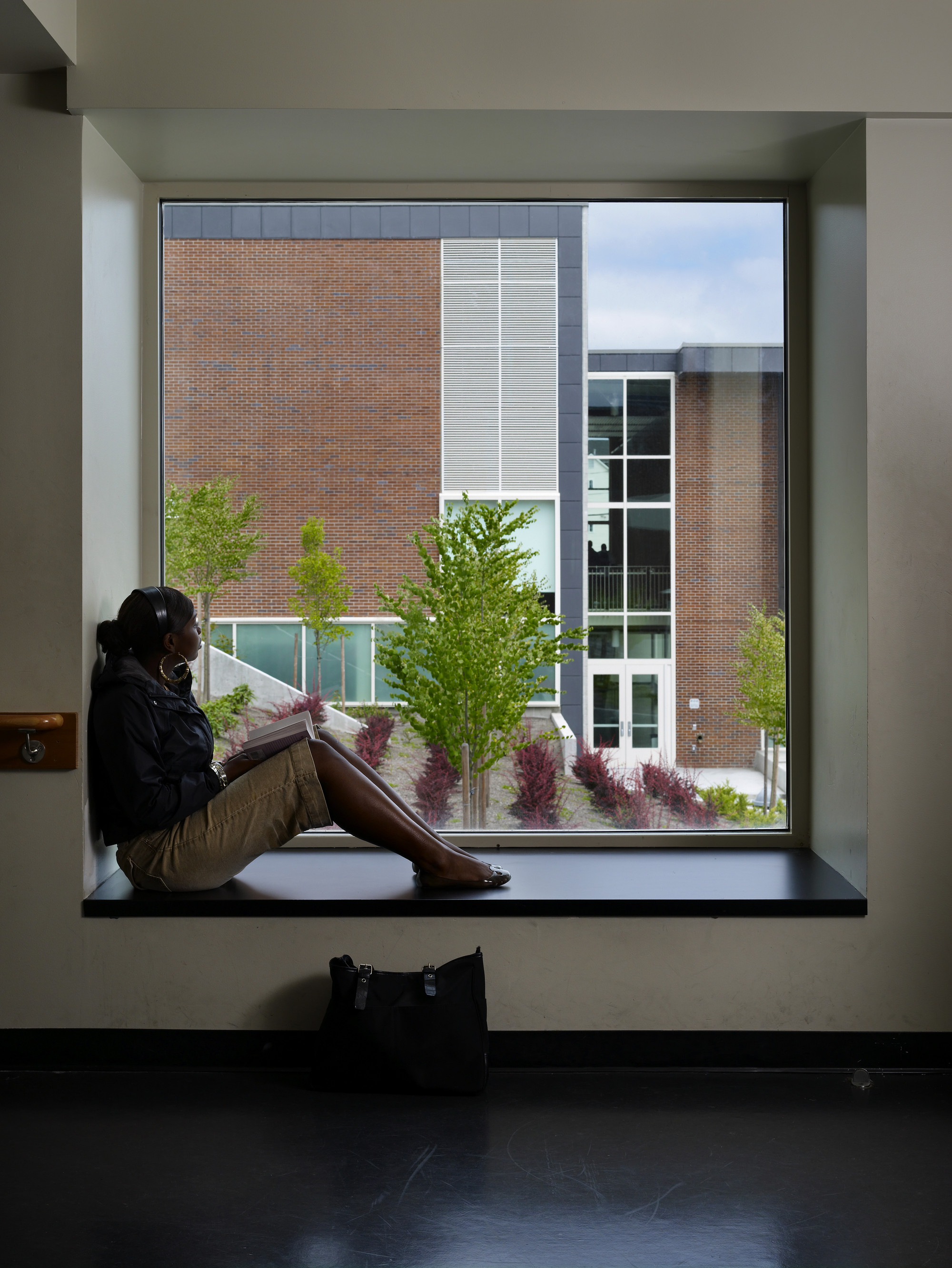 The 8 Things Domestic Violence Shelters Can Teach Us About Secure School Design