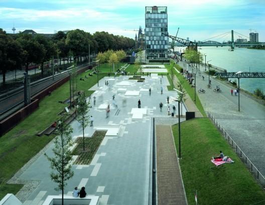 Courtesy of Metrobox Architekten