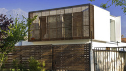 Casa Young / GrupoDies