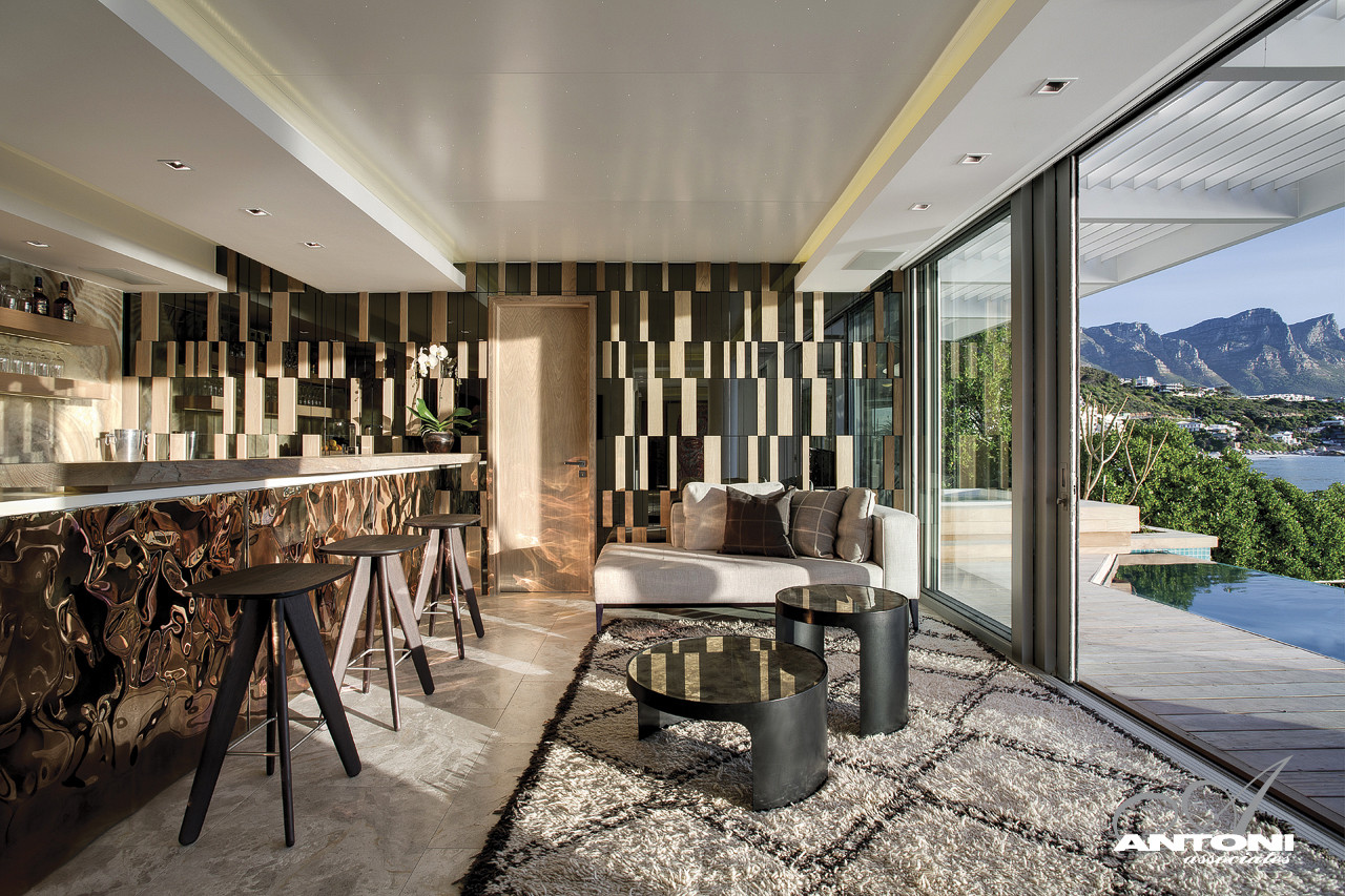 Products as well 510b2054b3fc4bd9aa000034 Clifton View 7 Antoni Associates Photo moreover Stunning Mansion In South Africa House Of The Day further 61f06v as well Virgin Holidays Treehouse Central London 01 27 2016. on modern house design in south africa