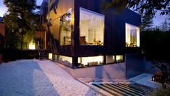 Casa TdM / Bbats+Tirado