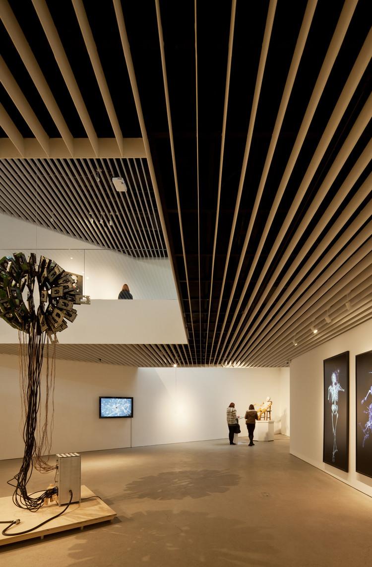 Songwon Art Center Mass Studies Archdaily
