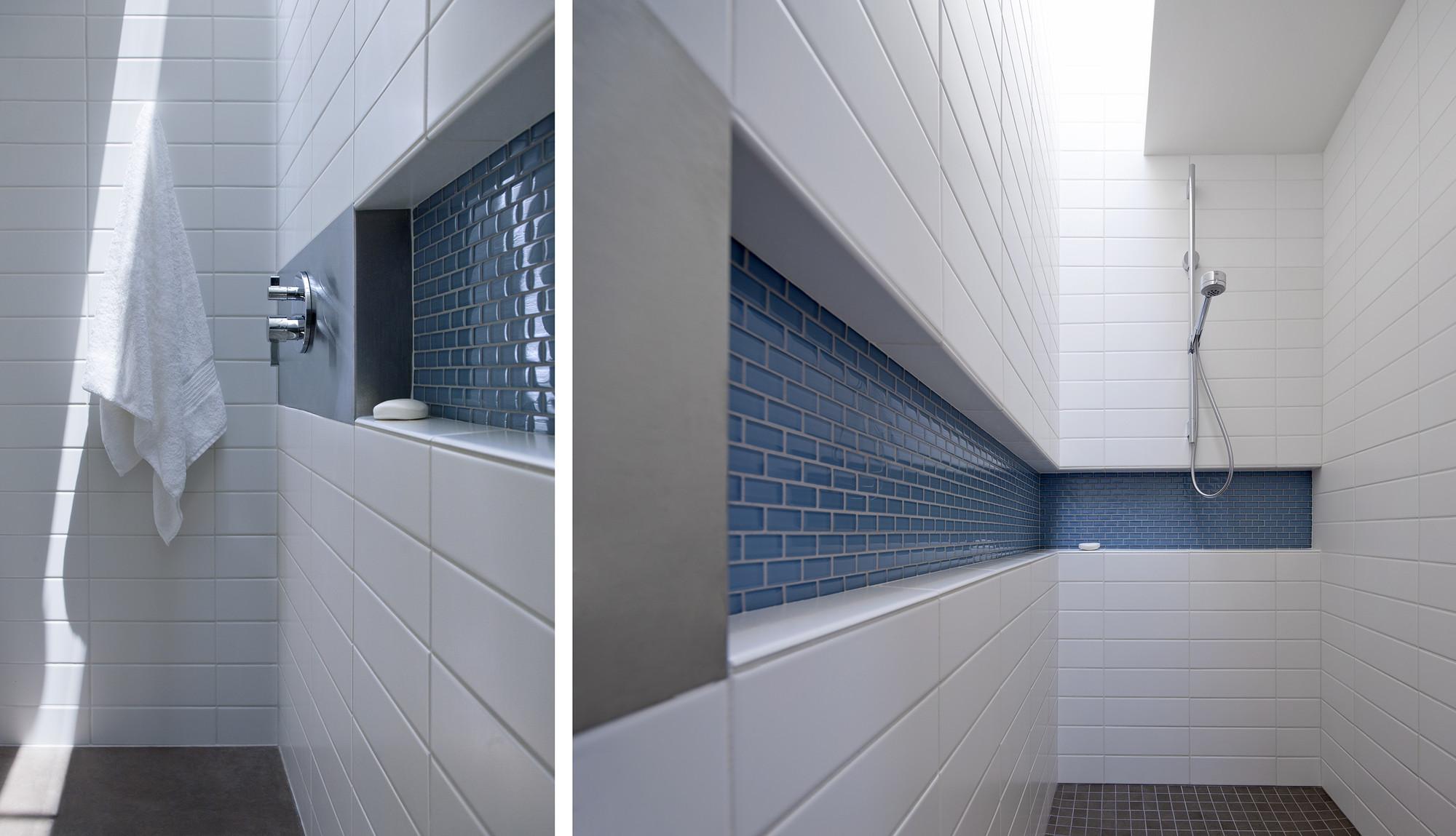 Ideeen Voor Een Nis In De Badkamer Ik Woon Fijn