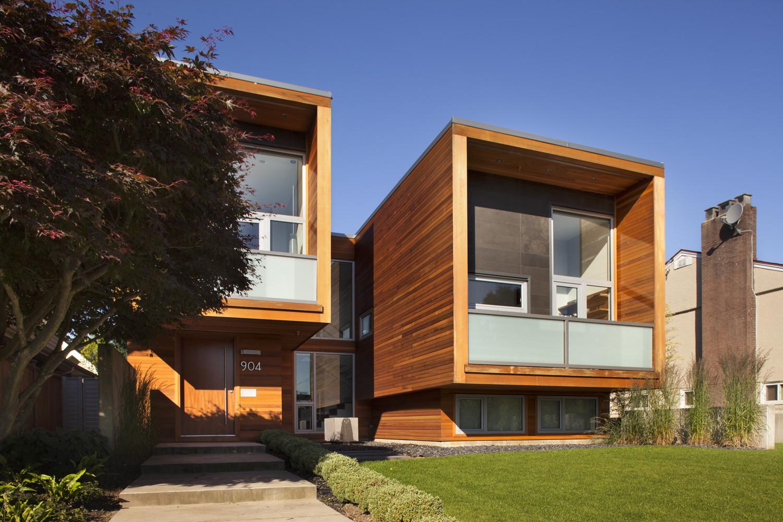 Chilliwack / Randy Bens Architect