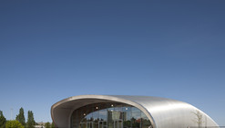 Museo LeMay / LARGE Architecture