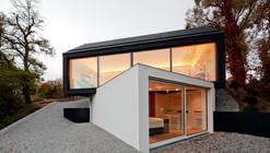 Casa Estudio / fabi architekten bda