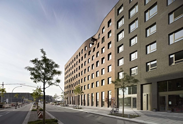Ecumenical Forum HafenCity / Wandel Hoefer Lorch + Hirsch, Courtesy of Wandel Hoefer + Lorch