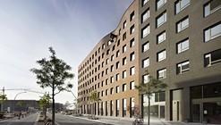 Ecumenical Forum HafenCity / Wandel Hoefer Lorch + Hirsch