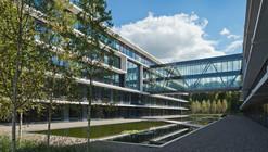 Quartel Kromhout / Karres en Brands + Meyer en Van Schooten Architecten