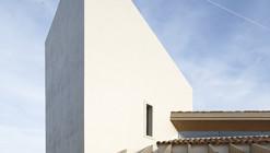 Casa de Férias no Algarve / Hilberink Bosch Architects
