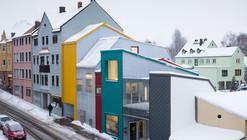 Childminders Centre (Haus der Tagesmütter) em Selb / TallerDE2 Arquitectos + Gutiérrez-delafuente Arquitectos