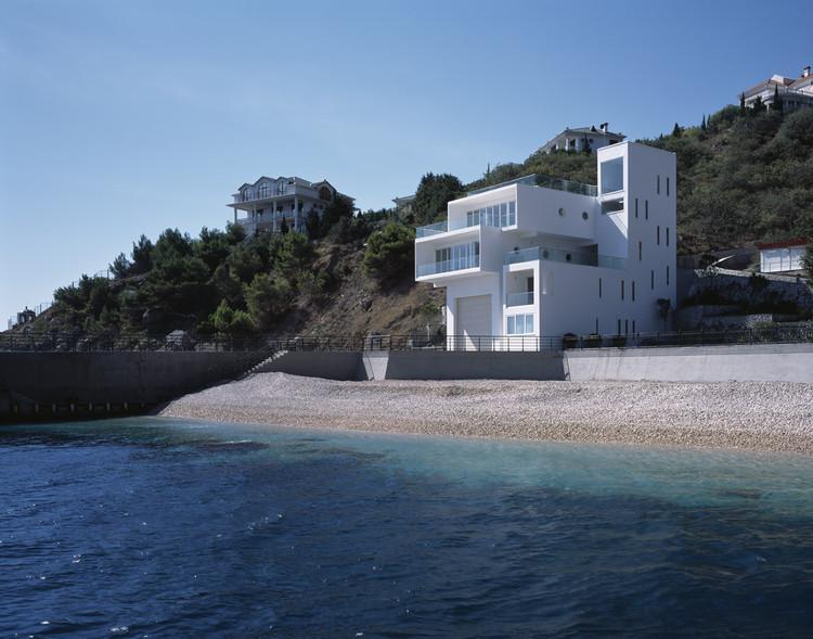 Yacht House / Robin Monotti Architects, © Ioana Marinescu