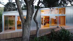 Lloyd Holiday House / Bonnifait + Giesen