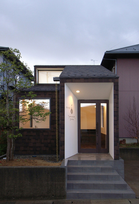 Kashi-Kobo Yodogawa / aoydesign, Courtesy of aoydesign