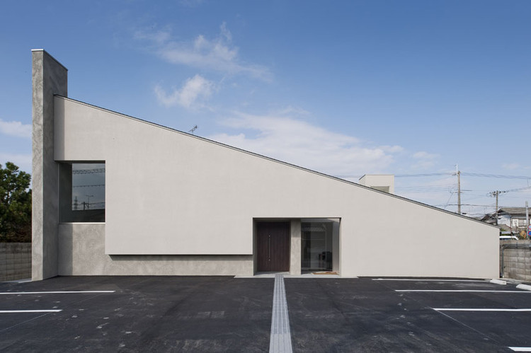 Café Cross / FORM Kouichi Kimura Architects, © Kei Nakajima