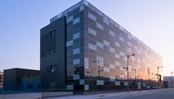 GENyO Laboratories / Planho