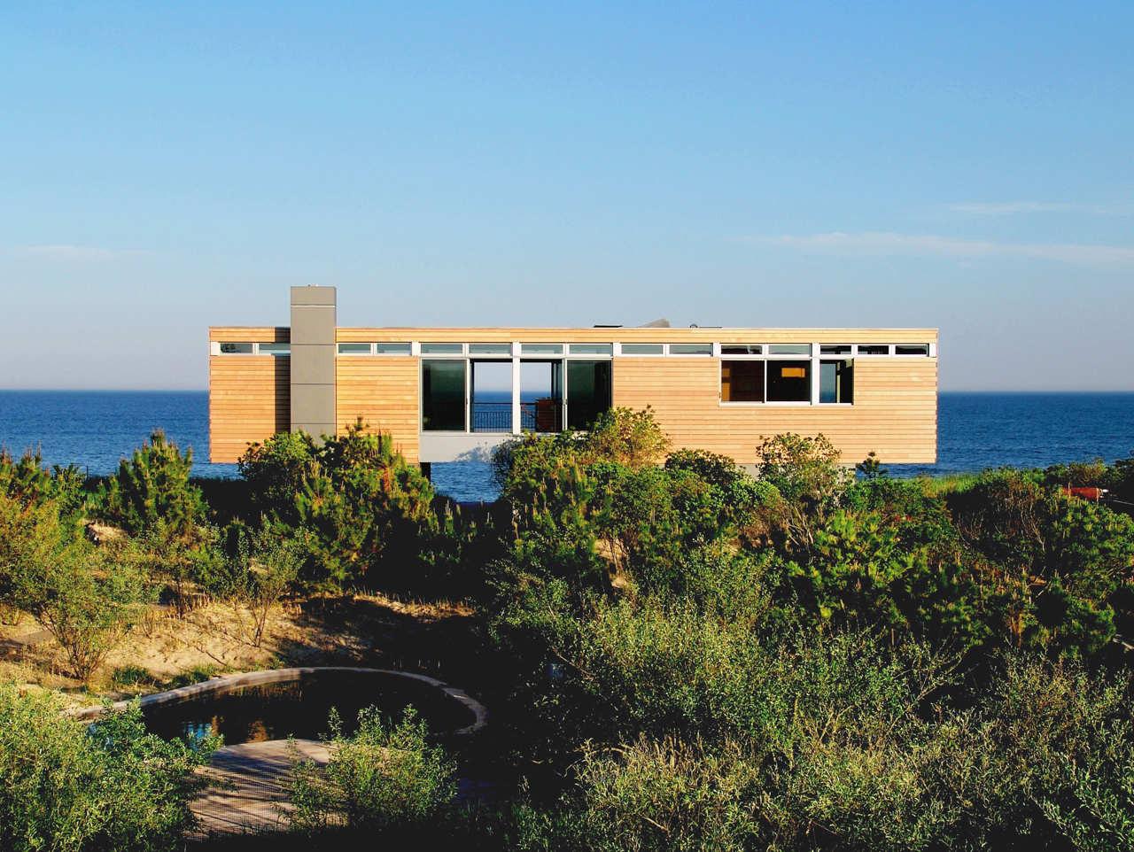Surfside / Stelle Lomont Rouhani Architects, © Jeff Heatley