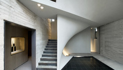 Museo Jade / Archi-Union Architects