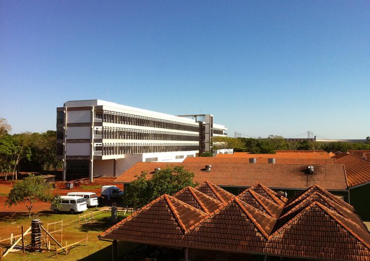 Plano diretor do Parque Tecnológico de Itaipu / 3C Arquitetura e Urbanismo, Cortesia de 3C Arquitetura e Urbanismo