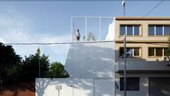 Casa Martos / Adamo-Faiden