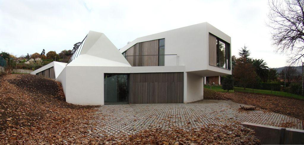 Gallery of lara rios house atelier f451 arquitectura 6 for Atelier arquitectura