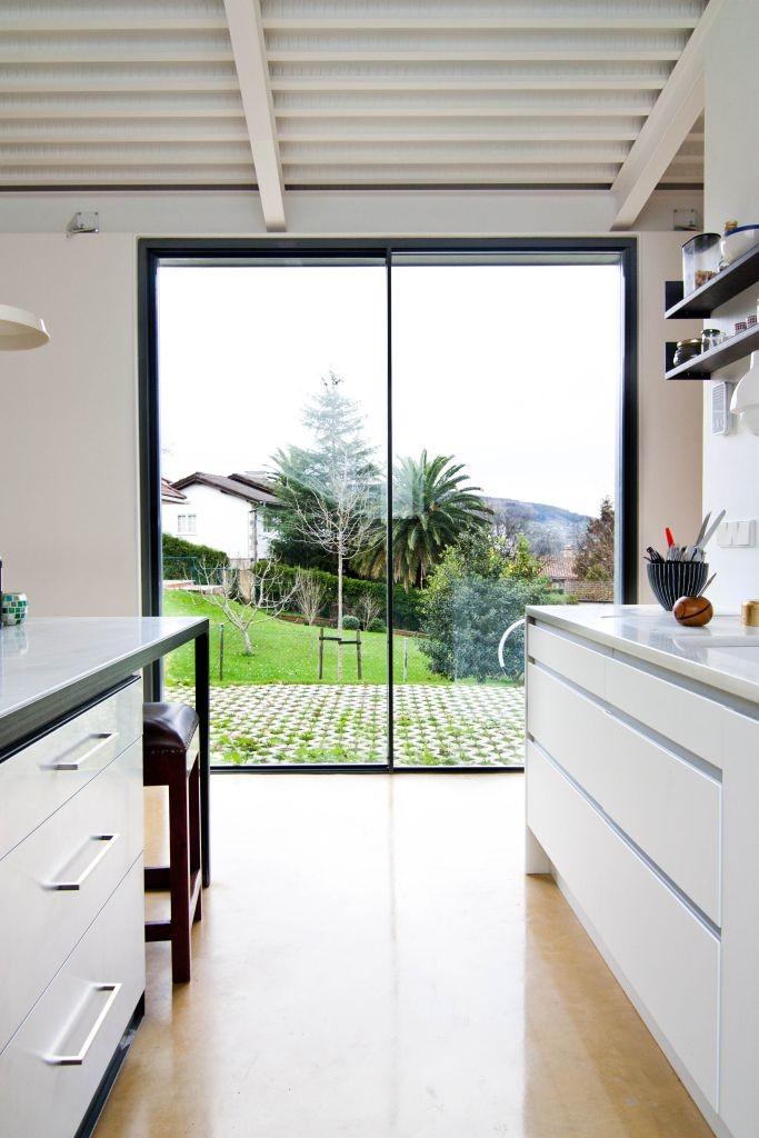 Gallery of lara rios house atelier f451 arquitectura 3 for Atelier arquitectura