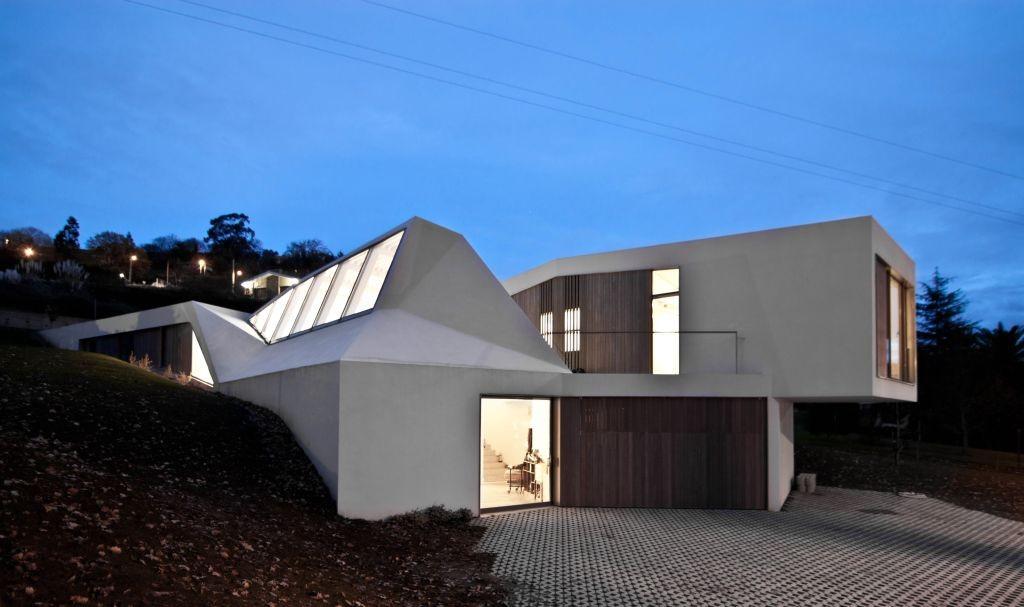 Vivienda Y Estudio Lara Ríos / F451 Arquitectura  Plataforma Arquitectura