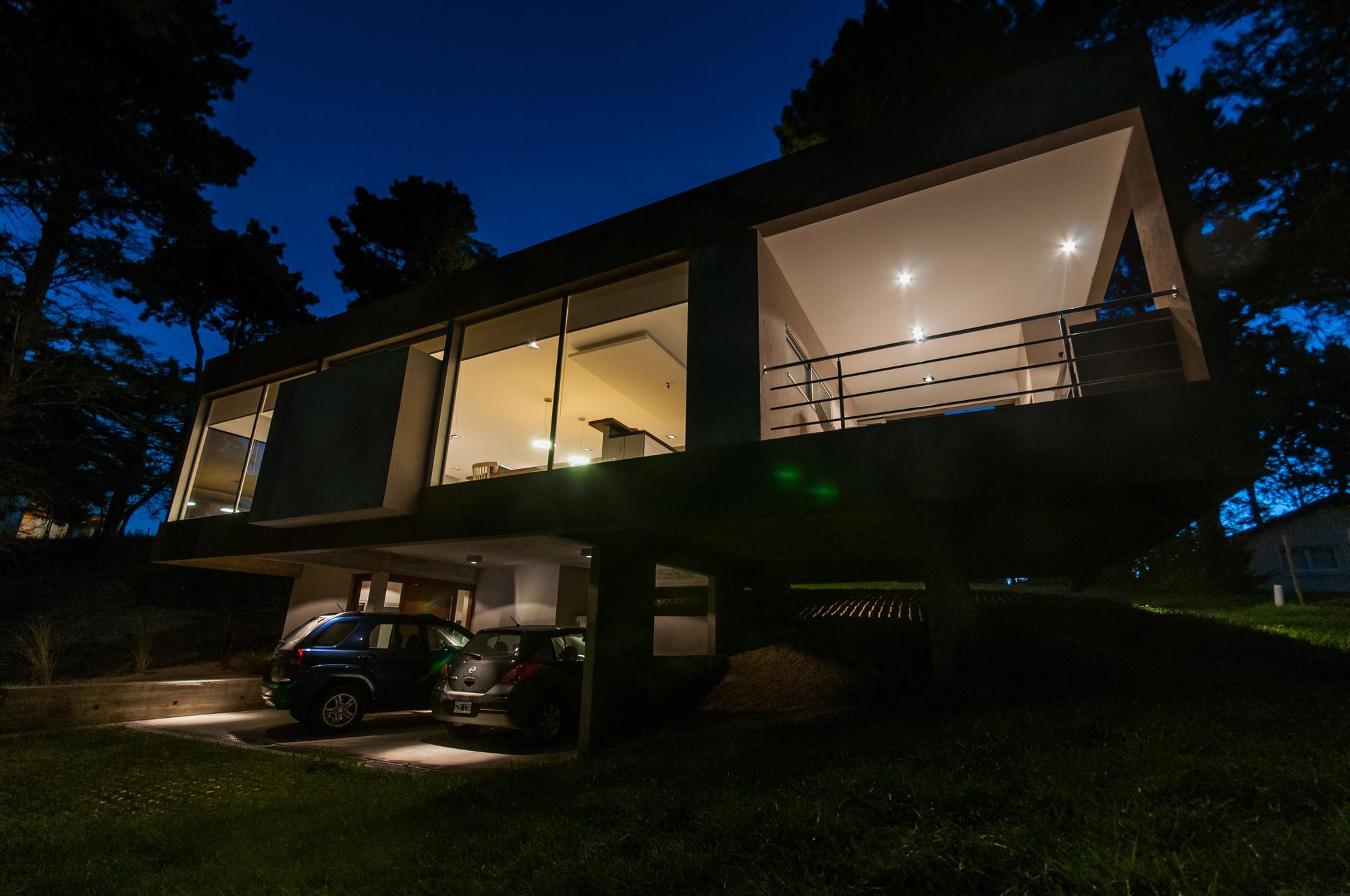 Kaprys House / Galera Estudio