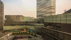 Raffles City Ningbo / SPARK