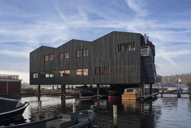 Het Bosch / Dreissen Architecten + JagerJanssen Architecten, © John Lewis Marshall