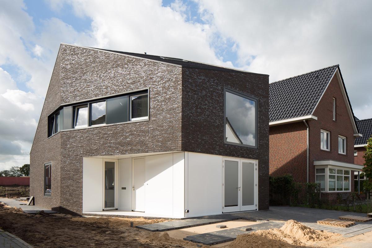House Van Leeuwen Jagerjanssen Architects Bna Archdaily