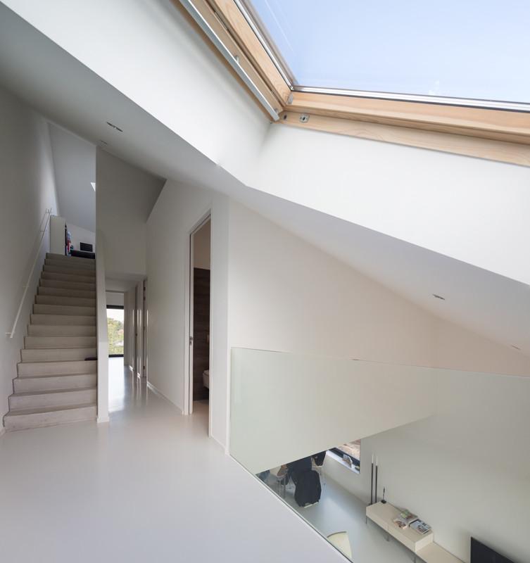 House Van Leeuwen / Jagerjanssen Architects BNA