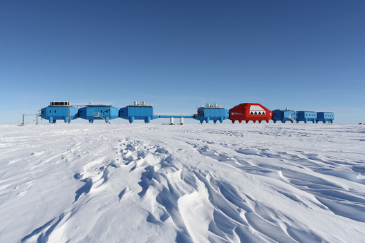 Courtesy of British Antarctic Survey