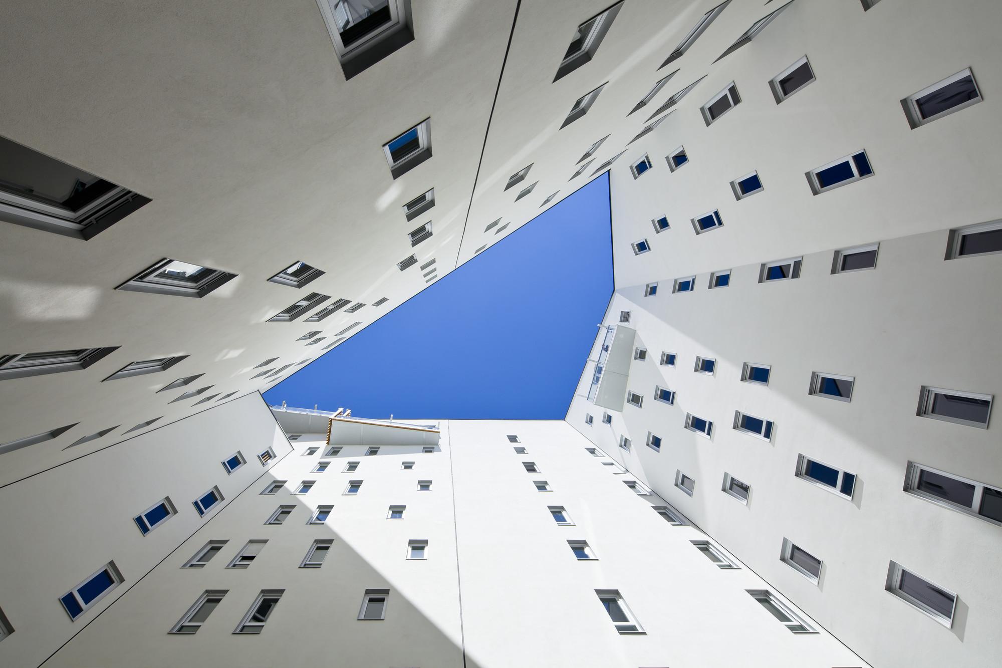 Cardinet Quintessence / Périphériques architectes
