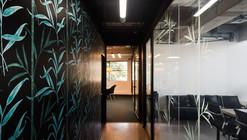 Oficinas Cinemágica / DX Arquitectos