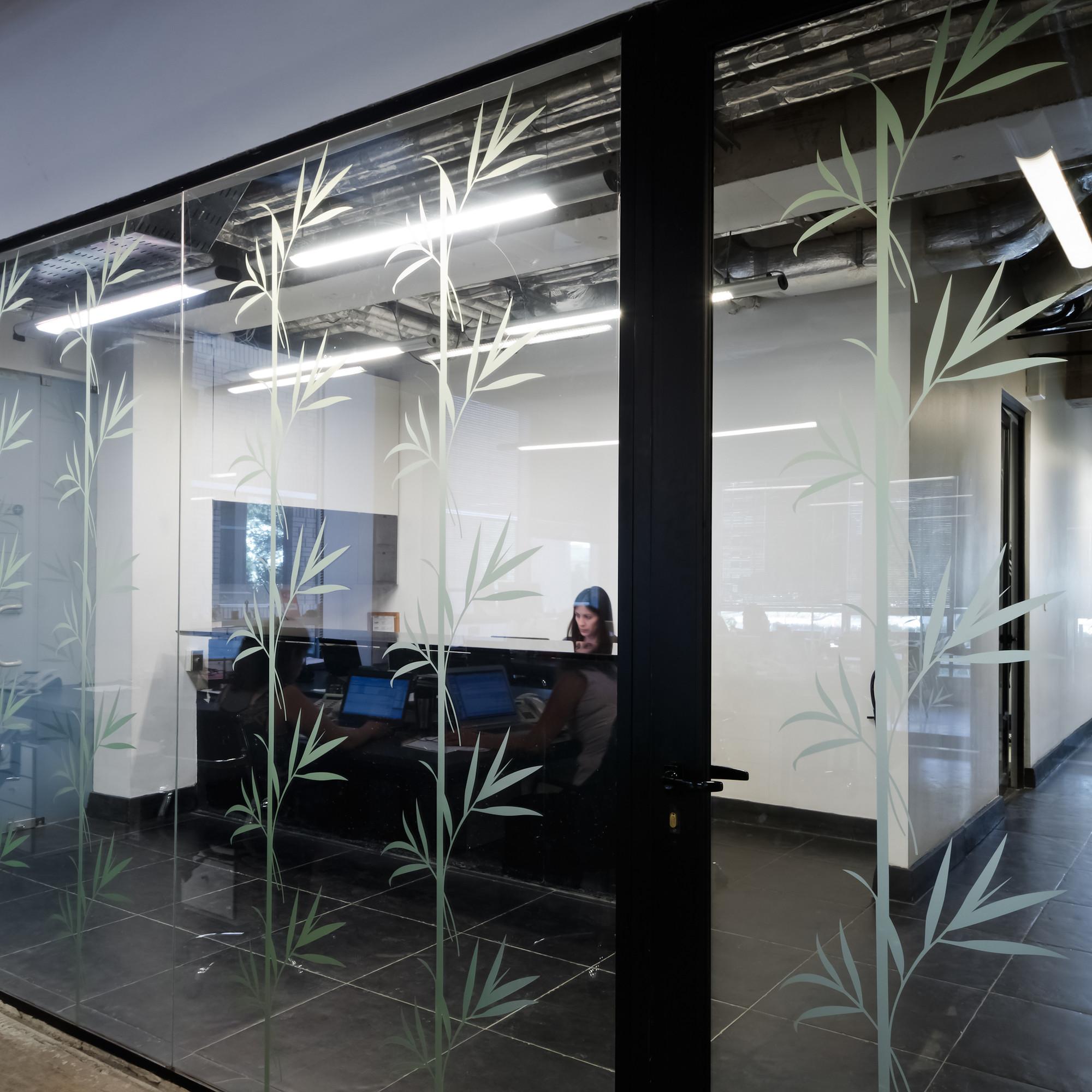 Galeria de oficinas cinem gica dx arquitectos 9 for Oficina de infiltrados temporada 3