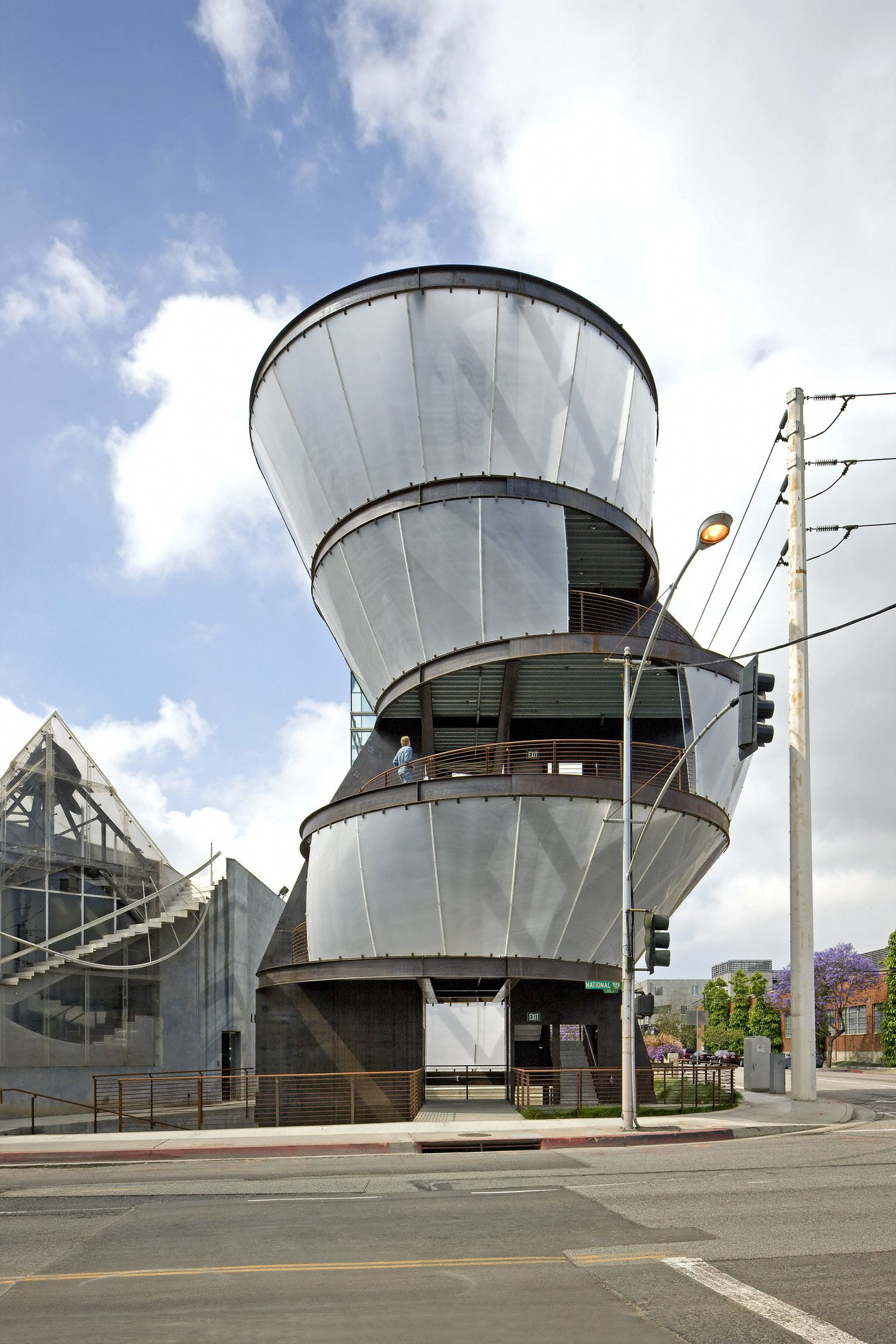 Gallery of Pacific Standard Time Presents Modern Architecture in