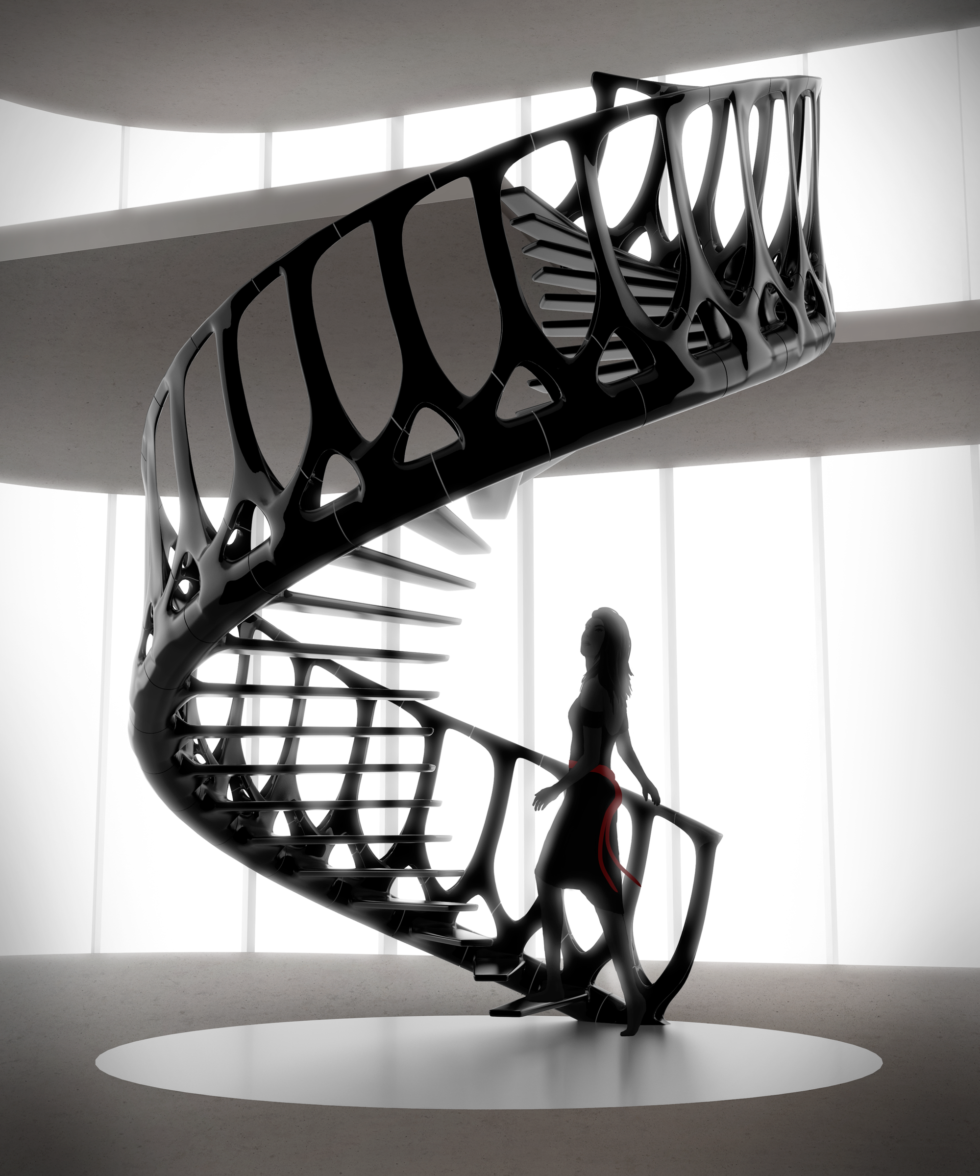 Staircase   Tag   ArchDaily