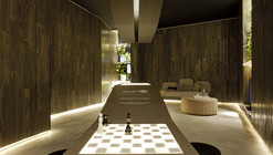 """Casa FOA 2012: """"Home Playroom"""" / Estudio VA!"""