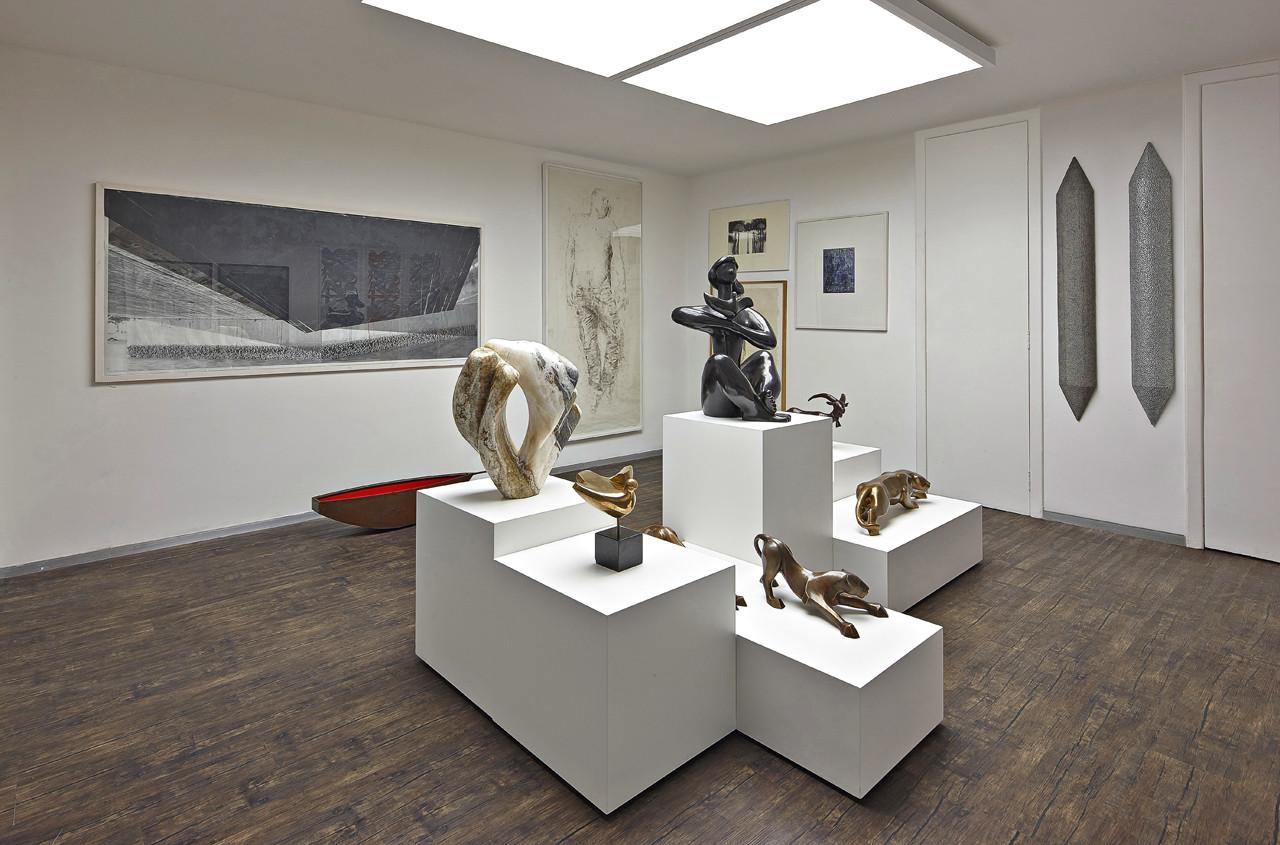 Galeria de galeria de arte dotart david guerra 19 - Galeria de arte sorolla ...