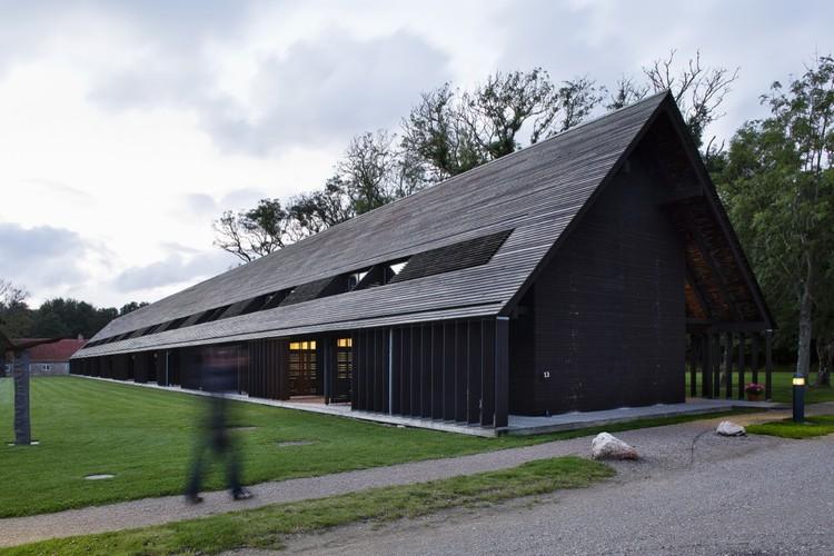 Nørre Vosborg / Arkitema Architects, Courtesy of Arkitema