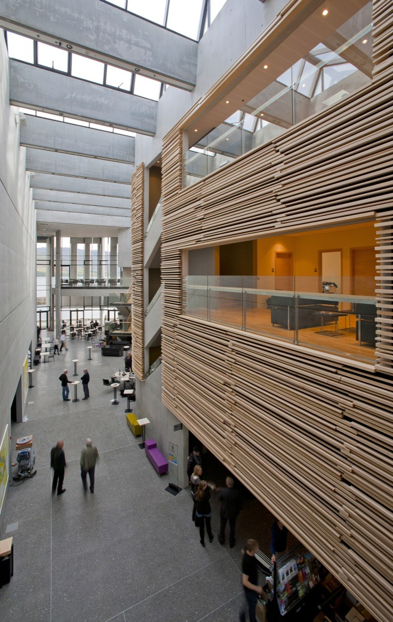 Culture Center / Arkitema Architects
