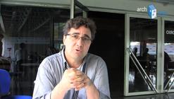 Entrevistas: Alfredo Brillembourg / Urban Think Tank