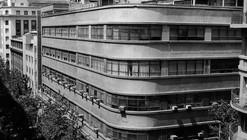 Clásicos de Arquitectura: Edificio Oberpaur / Sergio Larraín García-Moreno + Jorge Arteaga