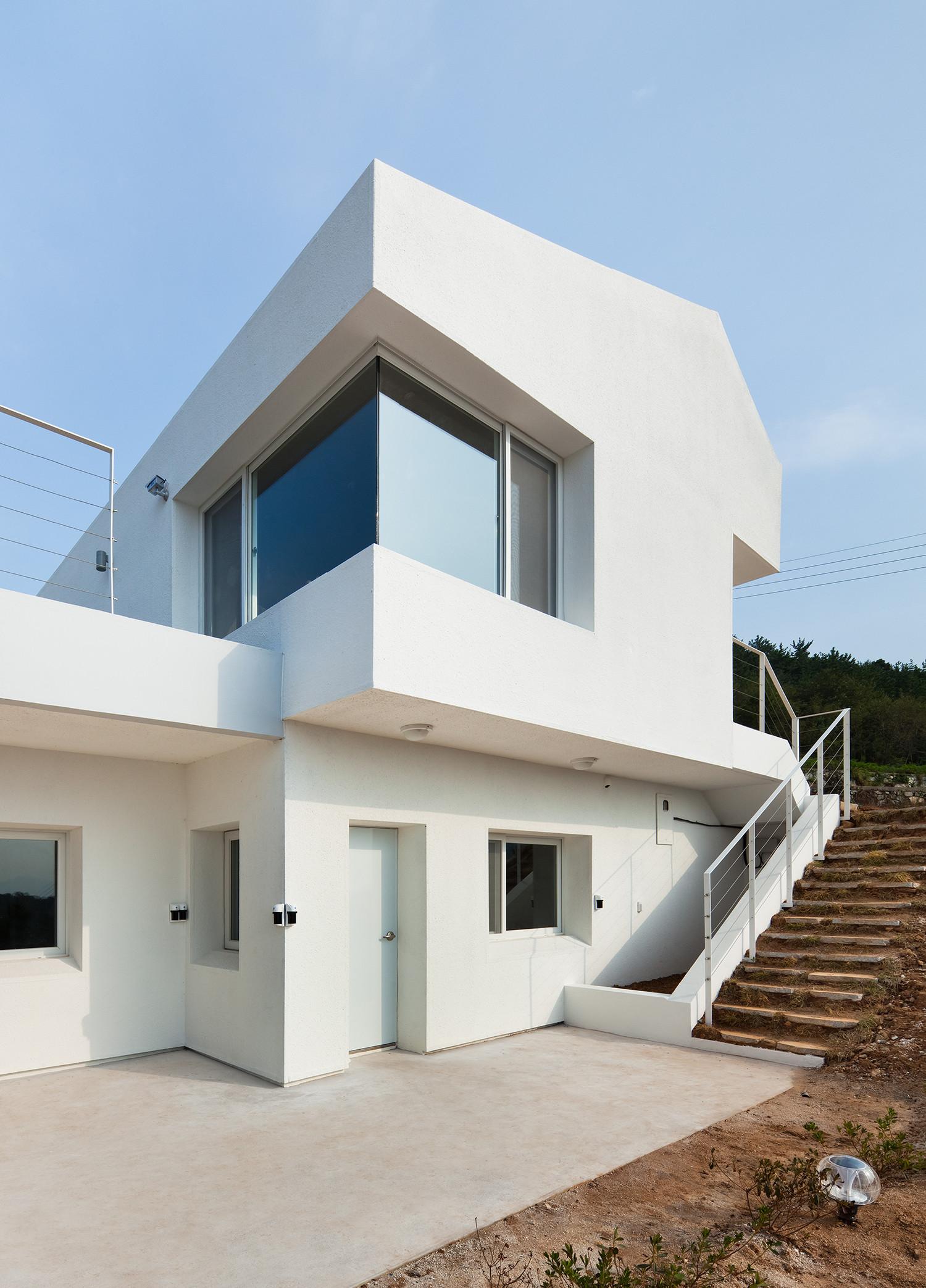 Gallery of net zero energy house lifethings 14 for Net zero house design